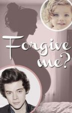 Forgive me? Harry Styles by amxzemee