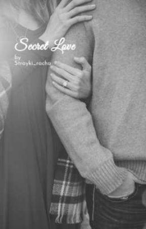 Secret Love [Lee Felix FF] by Strayki_racha