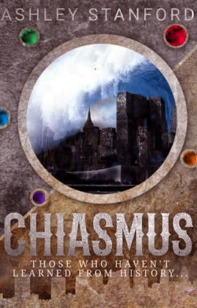 CHIASMUS | On Hold Indefinitely by scribbledpizza