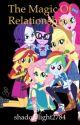 My Little Pony: Equestria God by shadowlight2784