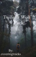 Twilight Wolf Pack Imagines by cxveringtracks