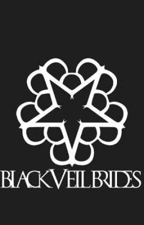 31 Dni Zespół Challenge/ Black Veil Brides  by xxxmisiuxxx
