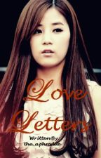 Love Letters by the_aphrodite