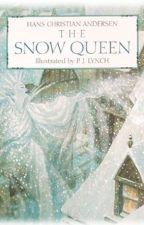La Regina delle Nevi by MiakaHongo