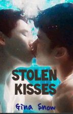 STOLEN KISSES (In Progress- Taynew) by ginasnow