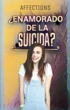 ¿Enamorado de la SUICIDA? //Magcon y tu// cataa_jaraa by cataa_jaraa