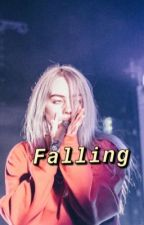 Falling -Billie Eilish by AnneWrytes