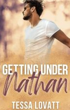 Getting Under Nathan by tessa-x