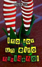 ¡No soy un elfo navideño! [OtaYuri] by Leiyedeth