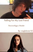 Falling for my lost friend by noglalover123