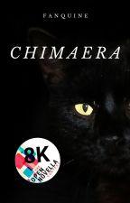 Chimaera (OpenNovellaContest2019) by Fanquinine