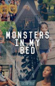 My Monstrosity by melaninmemequeen