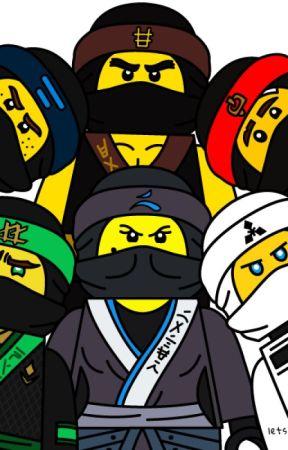Ninjago X Reader - Chapter 1: The Beginning - Wattpad