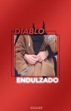 Diablo Endulzado ➳ KOOKGI by Esquer