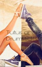 Tutus and Drumsticks by unopened-windows