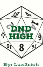 DND high by lux2love