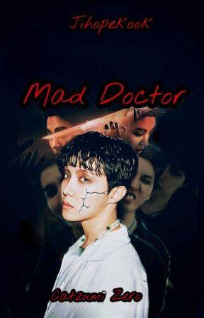 Mad Doctor [JIHOPEKOOK FF] by catzumi_zero