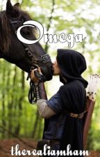 Omega | Percy Jackson Fanfiction✔️ by therealiamham