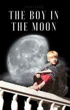 boy in the moon ╱ taejoon by localjoon
