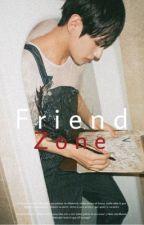FriendZone [Vhope] by Namjoonsbaby_