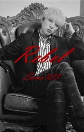 Rebel by Samx923