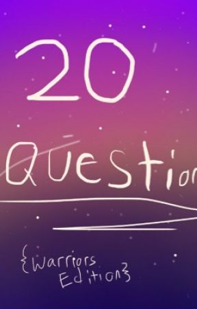 Warrior cats 20 questions - Question 20 {Favorite battle