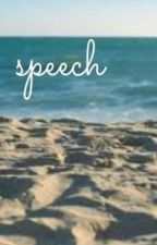 Speech • A Cameron Dallas AU by FictionalSkies