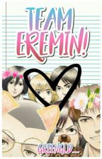 Team Eremin! [Eremin] [SNK] by greengld_