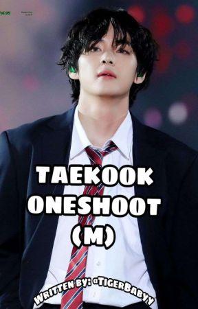 TAEKOOK (ONESHOOT M) by TigerBabyy