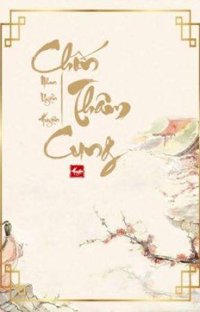 Chốn thâm cung by _Nhanuyenhuyen_
