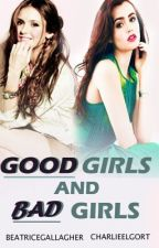 Good girls and bad girls - 5sos by hoodmoon