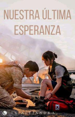 En La Guerra También Hay Amor! +18 by ale_jaf