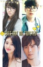 """SHES GOT ME TWISTED"""" // FF : Bae Suzy and Jackson Wang by Iamnick_s"""