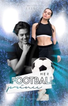 ➵ Her Football Prince | ✗ by -ineffablyflawsome