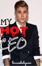 My Hot CEO. ~ Justin Bieber by brunoshooliganx