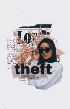 Theft by scandal-ous