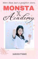 Monsta ✖ Academy by jareditsme