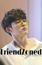 •Friendzoned• Kim Hanbin by MyHeartFeltiKONIC