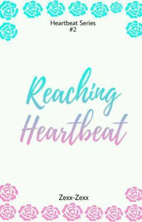 Reaching Heartbeat by ZEXX-ZEXX