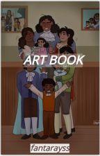 Art Book by fantarayss