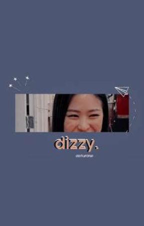 dizzy ˢʰⁱⁿ ʳʸᵘʲⁱⁿ by yutaencils