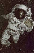 Lumina, Perse and The Galaxy by menajmi