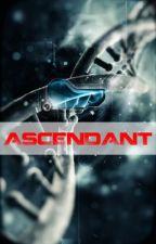 Ascendant by DranzerFotia