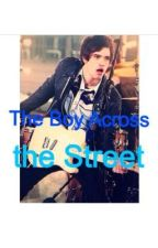 The Boy Across the Street (Brendon Urie) by Urielylame