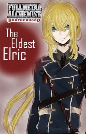 FMAB: The Eldest Elric Brother by Neko1290