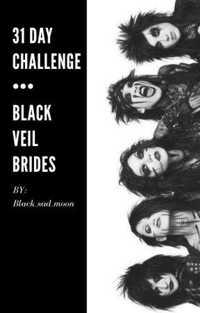 31 day Challenge - Black Veil Brides by black_sad_moon