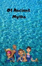 Of Ancient Myths The Deep TV Series Fanfic by Shadow-Cat15