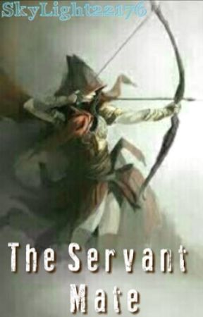 The Servant Mate (complete) by skylight22176