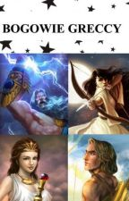 Bogowie Greccy; by Amelia by Amilaki321