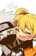 You Perverted Baka! (Fem Naruto X Kakashi) by Alonleynobody